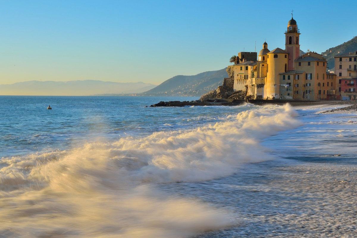 Camogli - Welcome Charter - Boat and yacht charter - noleggio di yacht e barche