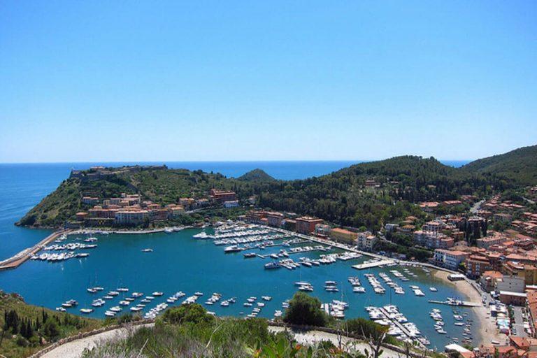 Porto Ercole - Welcome Charter - Boat and yacht charter - noleggio di yacht e barche