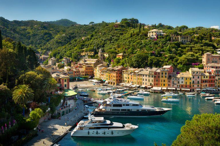 Portofino - Welcome Charter - Boat and yacht charter - noleggio di yacht e barche