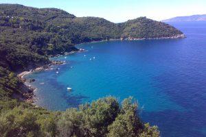 Promontorio dell'Argentario - Welcome Charter - Boat and yacht charter - noleggio di yacht e barche