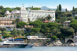 Santa Margherita Ligure - Welcome Charter - Boat and yacht charter - noleggio di yacht e barche