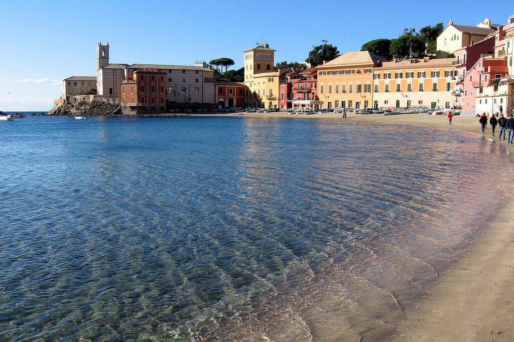 Sestri Levante - Welcome Charter - Boat and yacht charter - noleggio di yacht e barche
