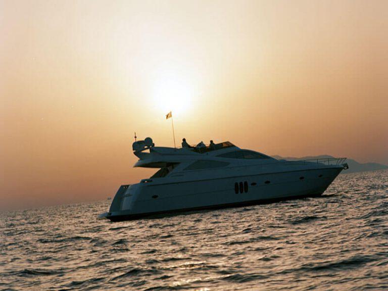 The dream - Il sogno -Welcome Charter - Boat and yacht charter - noleggio di yacht e barche