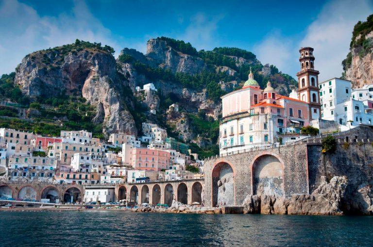 Amalfi - Welcome Charter - Boat and yacht charter - noleggio di yacht e barche