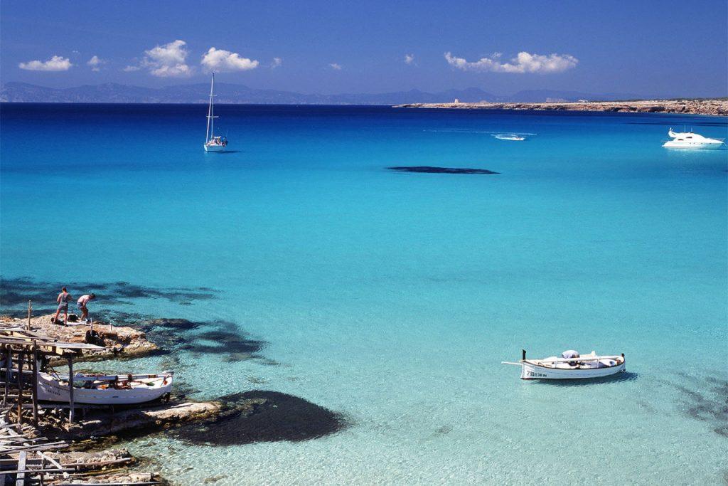 Formentera - Welcome Charter - Boat and yacht charter - noleggio di yacht e barche
