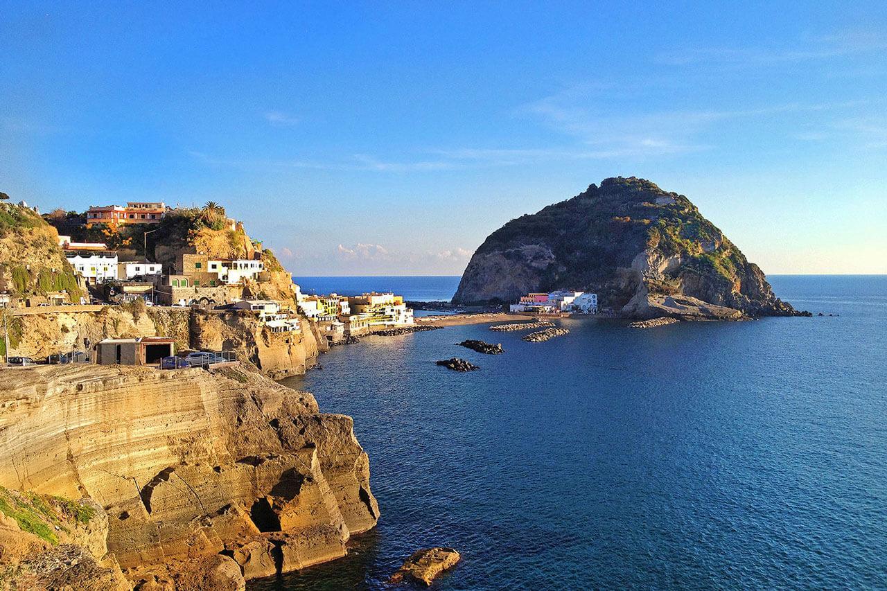 Ischia - Welcome Charter - Boat and yacht charter - noleggio di yacht e barche