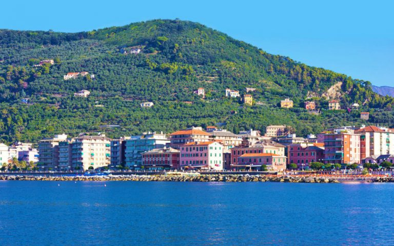 Lavagna - Welcome Charter - Boat and yacht charter - noleggio di yacht e barche