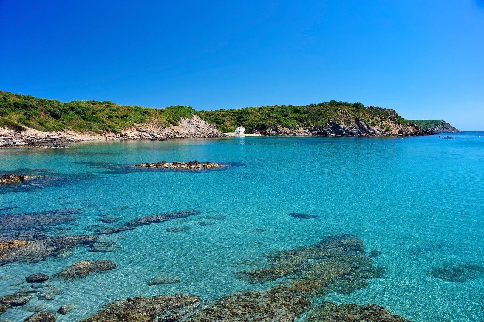 Minorca - Welcome Charter - Boat and yacht charter - noleggio di yacht e barche