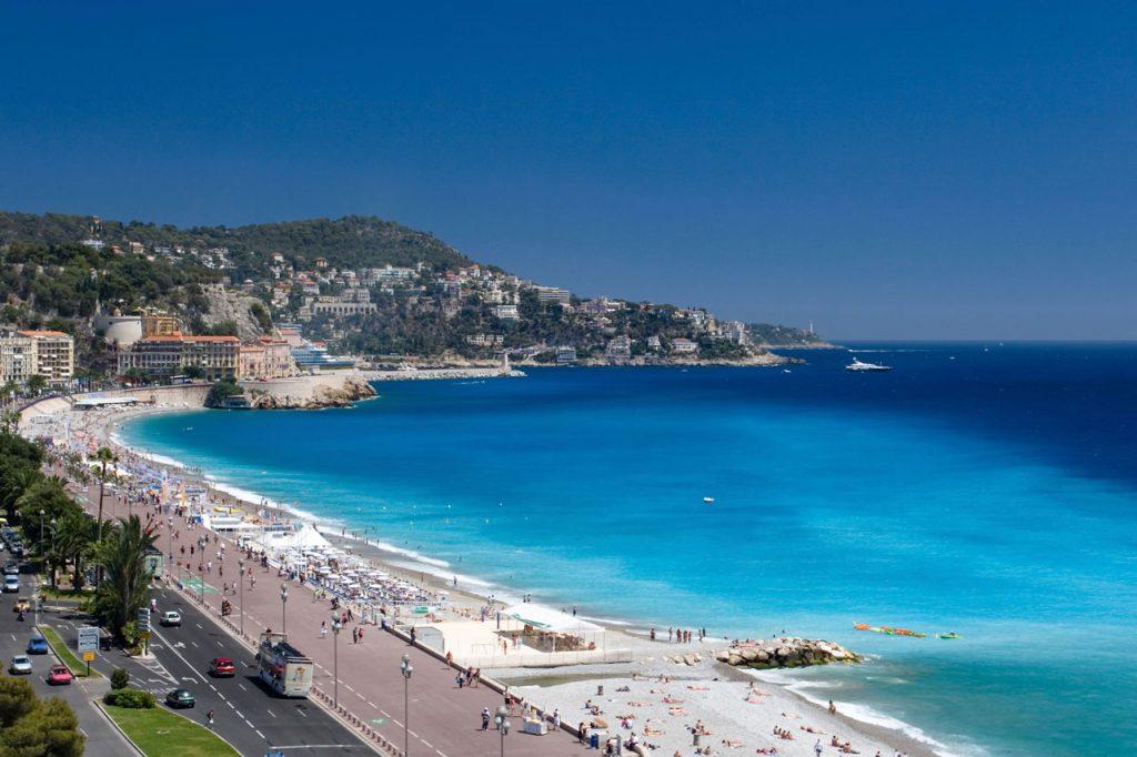 Nizza - Welcome Charter - Boat and yacht charter - noleggio di yacht e barche