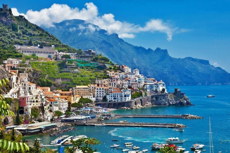 Sorrento - Welcome Charter - Boat and yacht charter - noleggio di yacht e barche