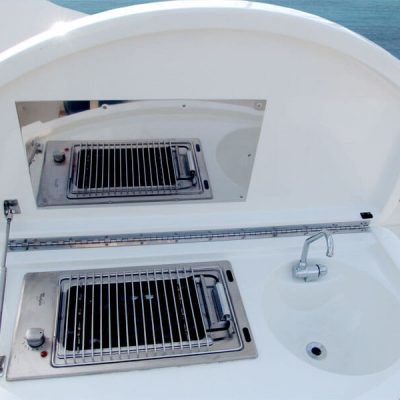 Yacht Abacus 62′ - Welcome Charter - Boat and yacht charter - noleggio di yacht e barche