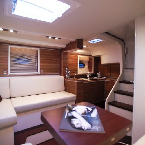 Yacht Itama Forty - Welcome Charter - Boat and yacht charter - noleggio di yacht e barche