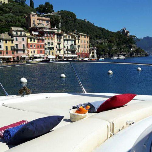 Yacht Rio 32 Blu - Welcome Charter - Boat and yacht charter - noleggio di yacht e barche